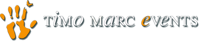 Logo Timo Marc Events