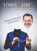 Timo Marc - Künslterischer Leiter Halveraner Varieté