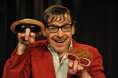Komiker Günter Fortmeier